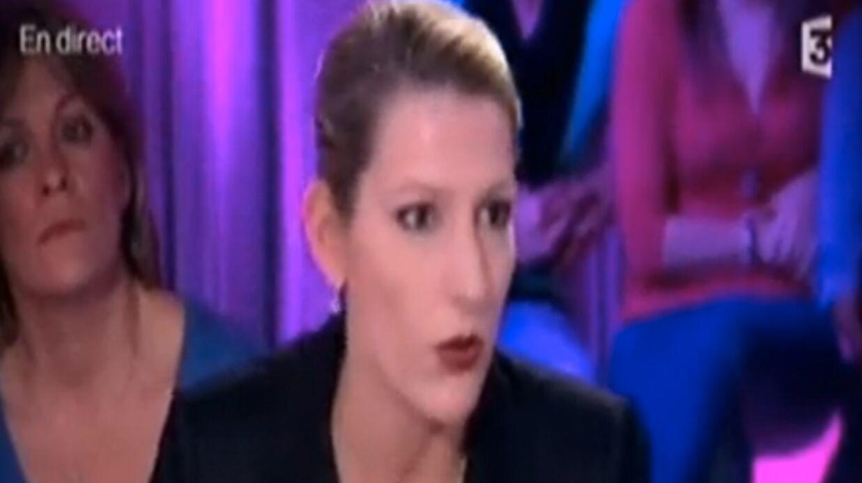 Natacha Polony: la recrue d'On n'est pas couché a accouché