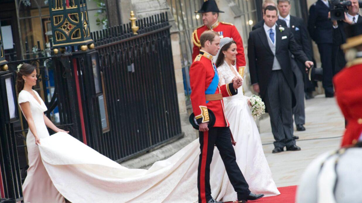 PHOTOS: L'année tourmentée de Pippa Middleton