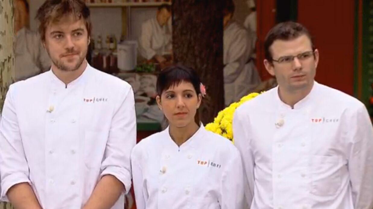 Le gagnant de Top Chef a-t-il été révélé sur les réseaux sociaux?