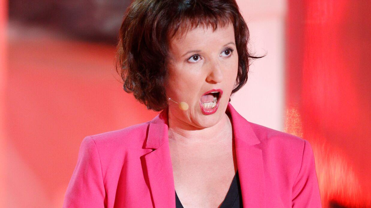 Anne Roumanoff se défend des accusations de racisme après un sketch sur Christiane Taubira