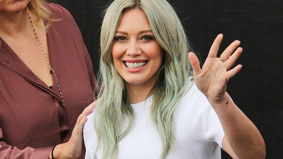 Sleigh Ride - Hilary Duff - YouTube
