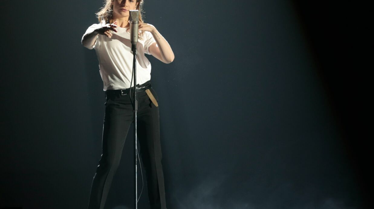 Christine and The Queens rend un hommage vibrant à Prince