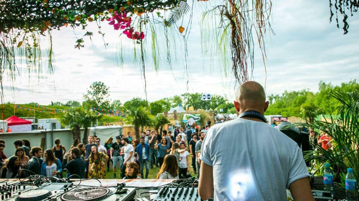 Découvrez le festival de musique électro Marvellous Island et tentez de gagner des places!