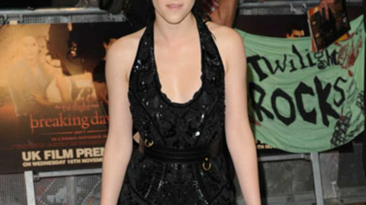 Kristen Stewart: 10 000 euros de cadeaux pour Robert Pattinson