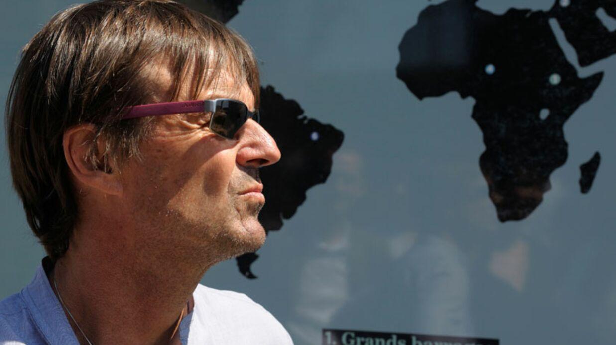Nicolas Hulot et TF1 mettent fin à leur collaboration