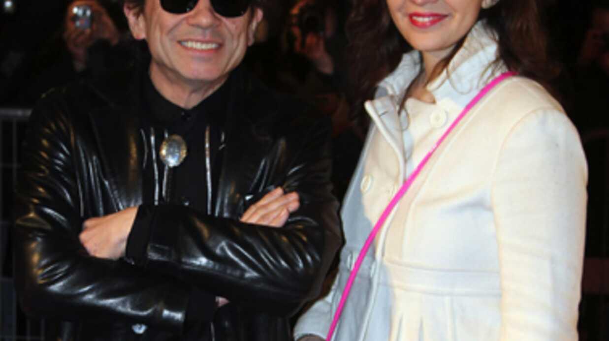 Philippe Manœuvre est papa à 57 ans
