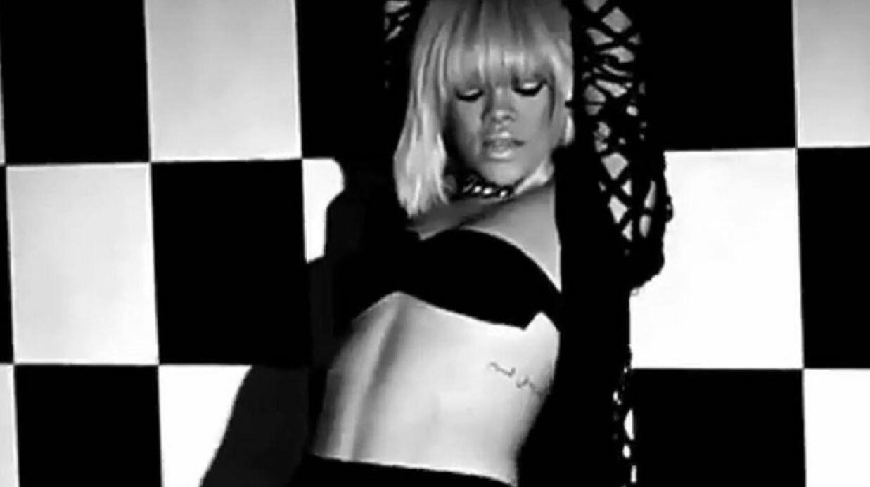 Rihanna, encore un nouveau plagiat?