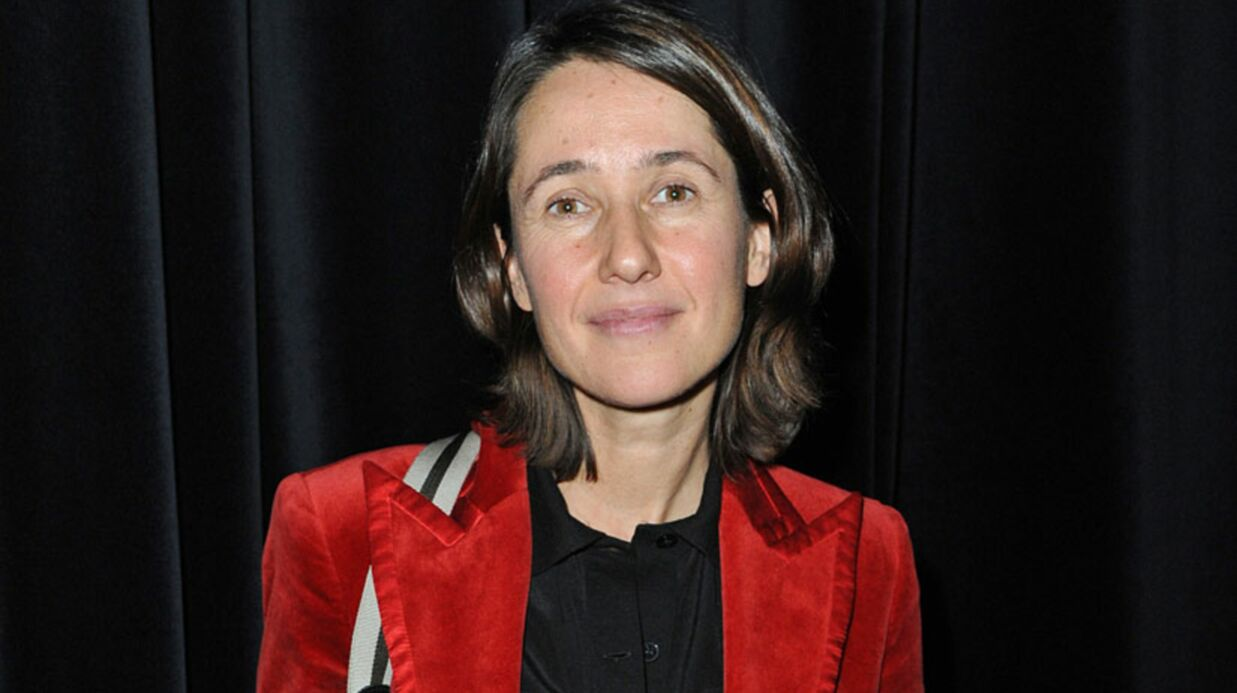 Alexia Laroche-Joubert a retrouvé les cassettes volées