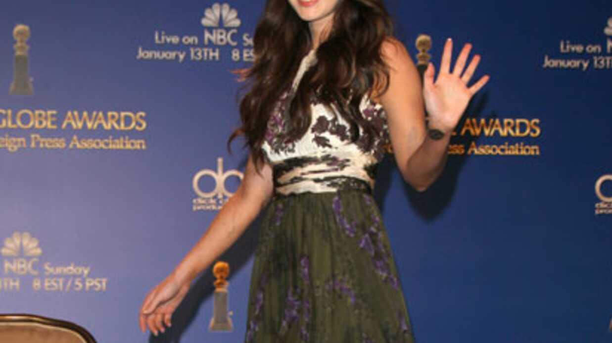 Megan Fox: son régime post-grossesse