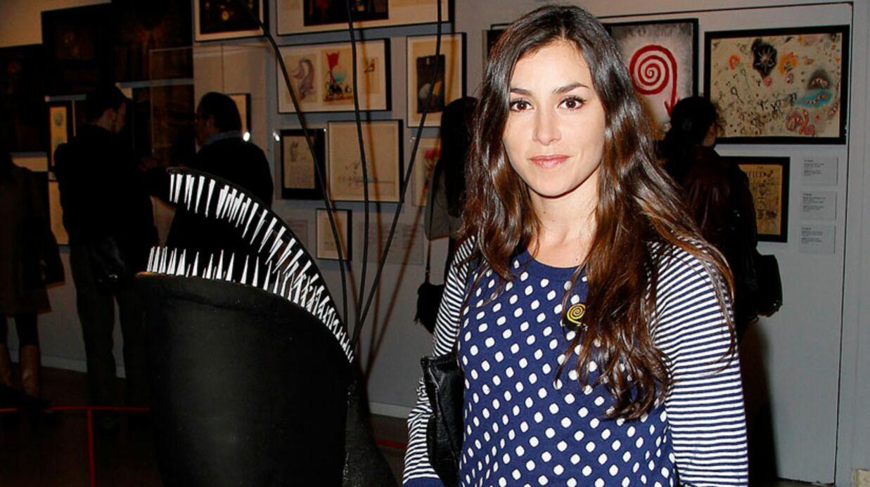 Olivia Ruiz ou la crise de la trentaine