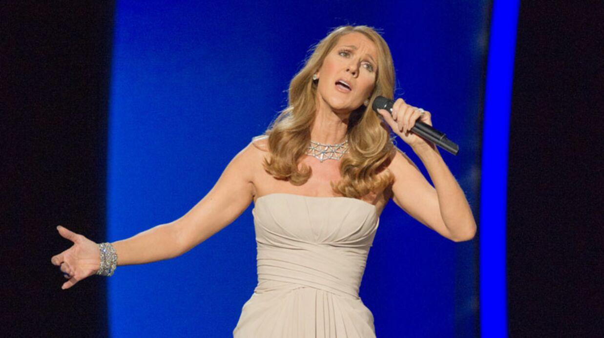 Malade, Céline Dion ne pourra pas chanter pendant 6 à 8 semaines