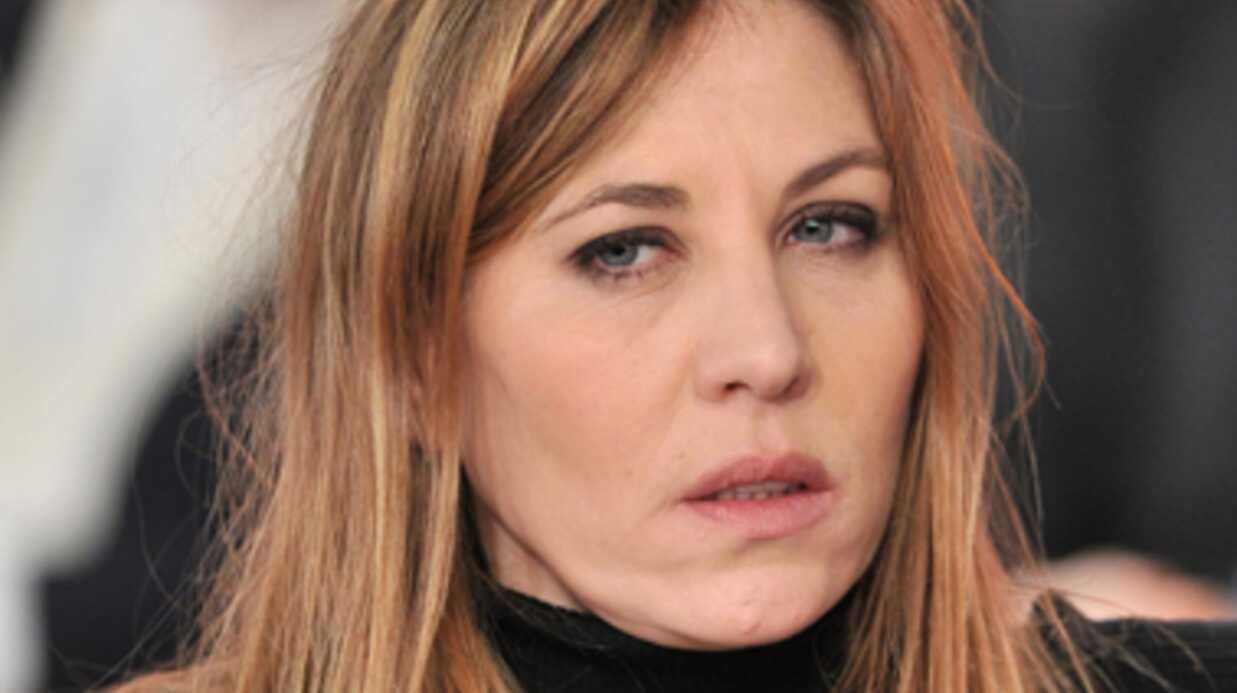 Mathilde Seigner reconnaît qu'elle a été «maladroite» aux César