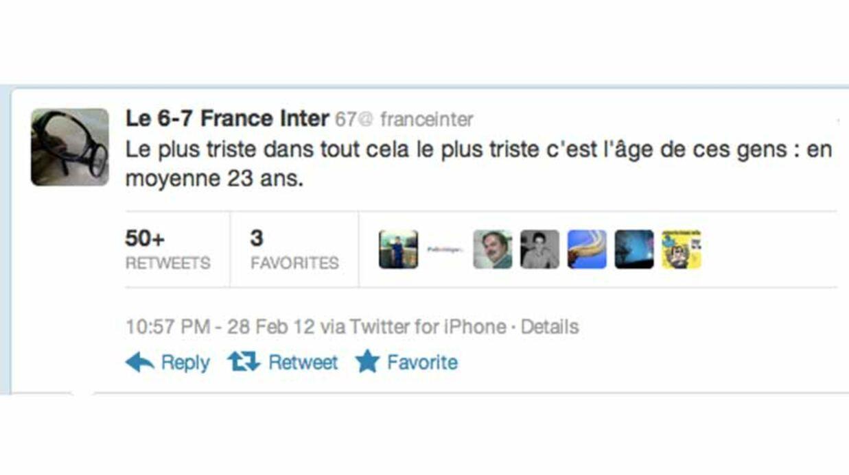 Audrey Pulvar et Arnaud Montebourg agressés à Paris