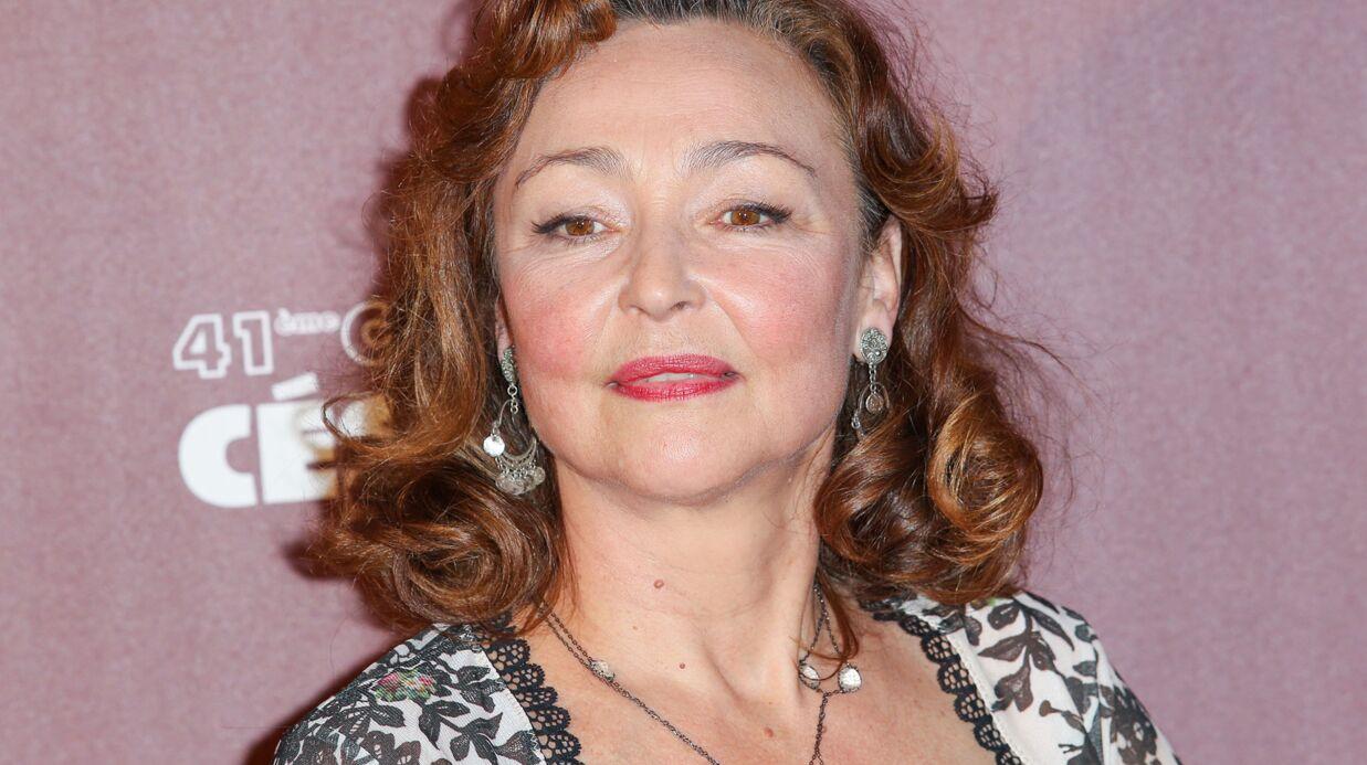 Catherine Frot mal à l'aise d'être une des actrices françaises les mieux payées