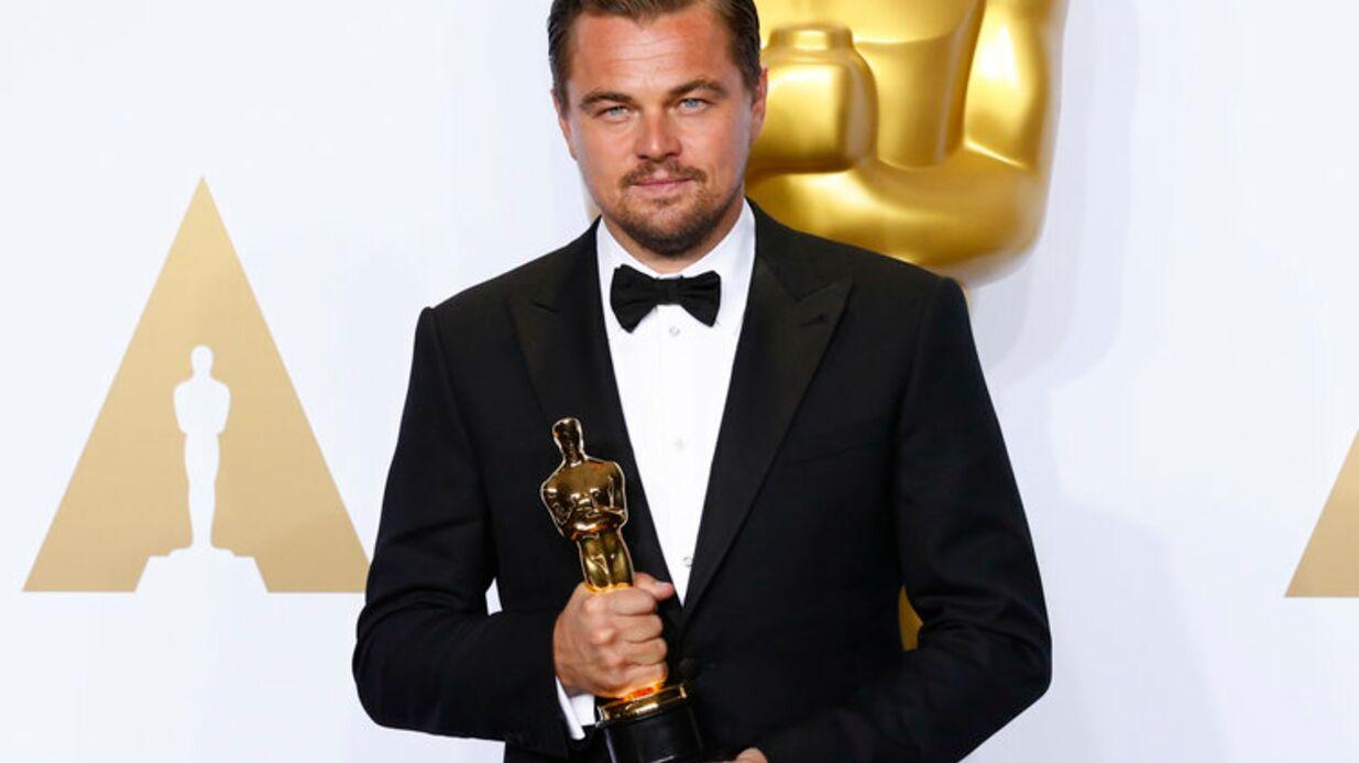 Palmarès des Oscars 2016: Leonardo DiCaprio est le meilleur acteur (enfin)