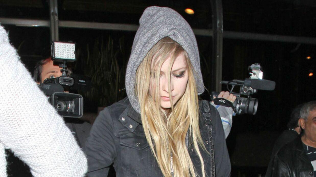 Avril Lavigne: de nouveau avec Brody Jenner?