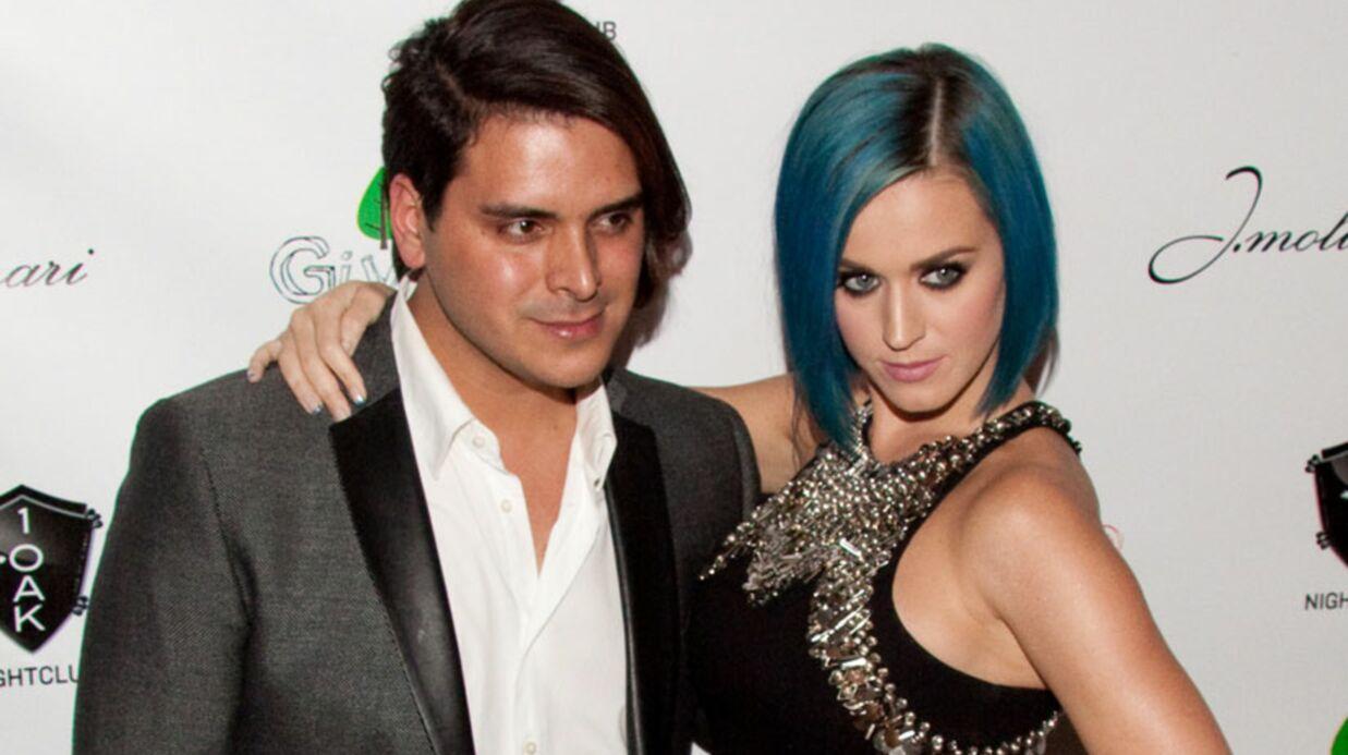 Katy Perry: de sortie à Las Vegas