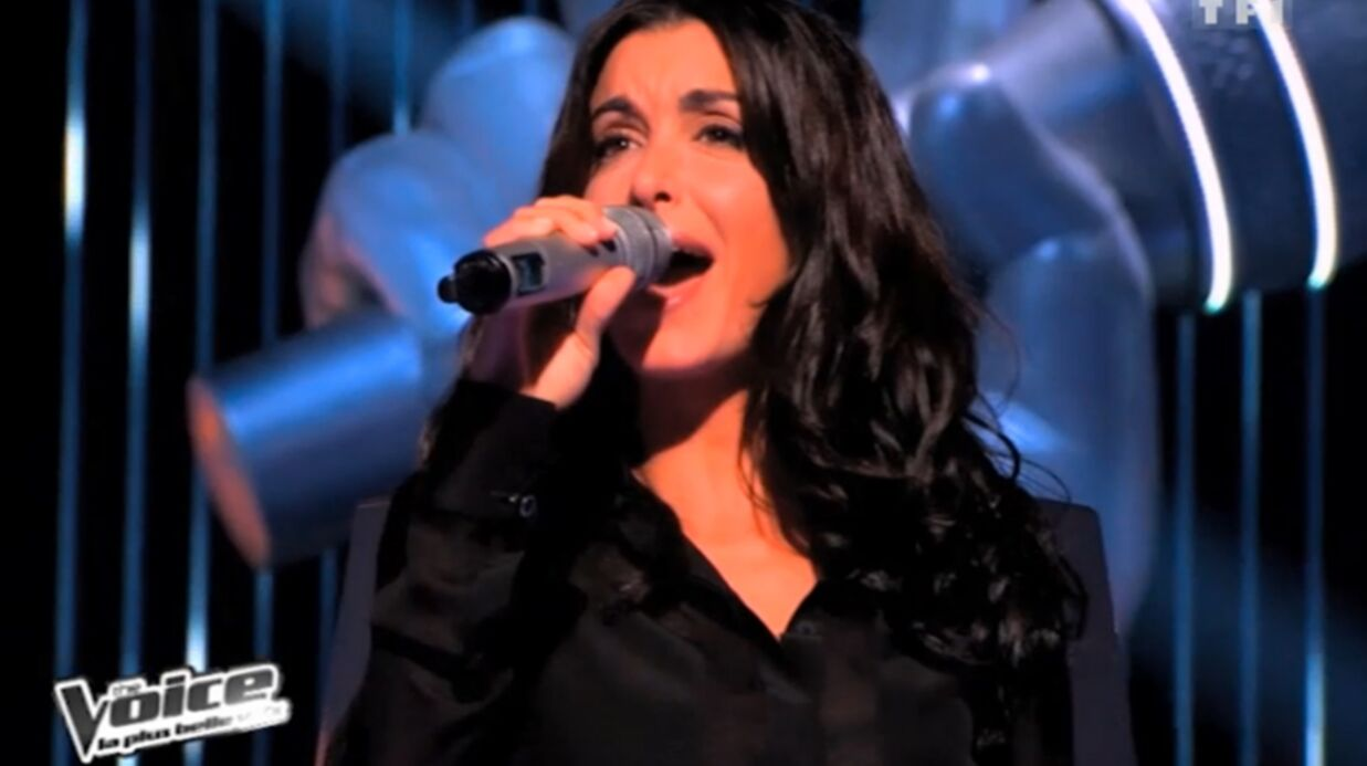 VIDEO Le jury de The Voice chante Envole-moi de Jean-Jacques Goldman