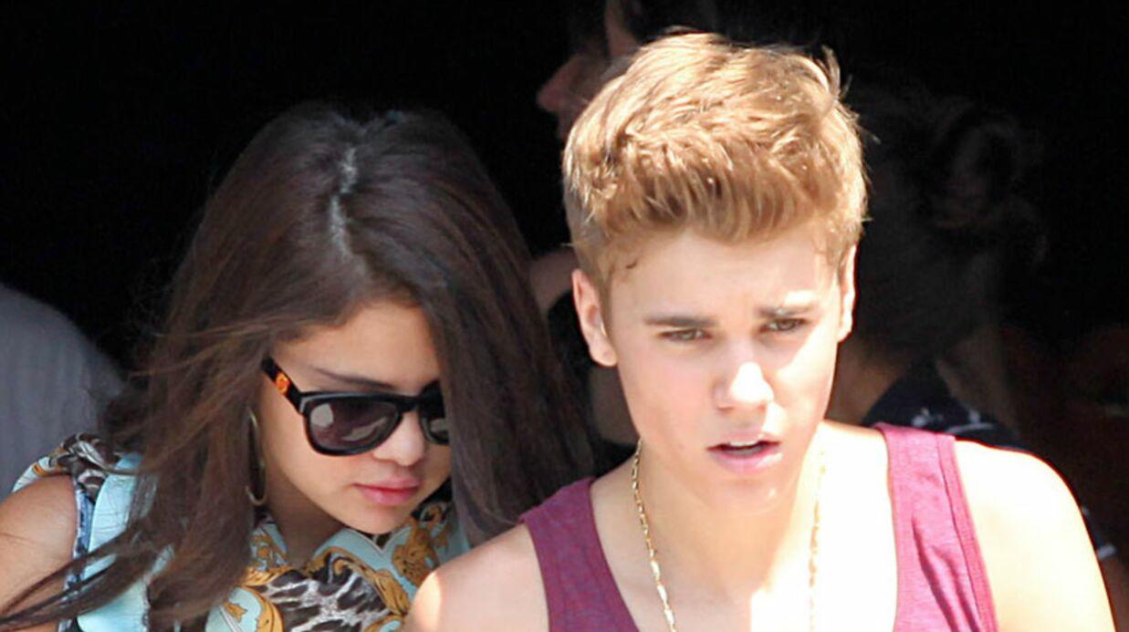Justin Bieber a du mal à surmonter sa rupture avec Selena