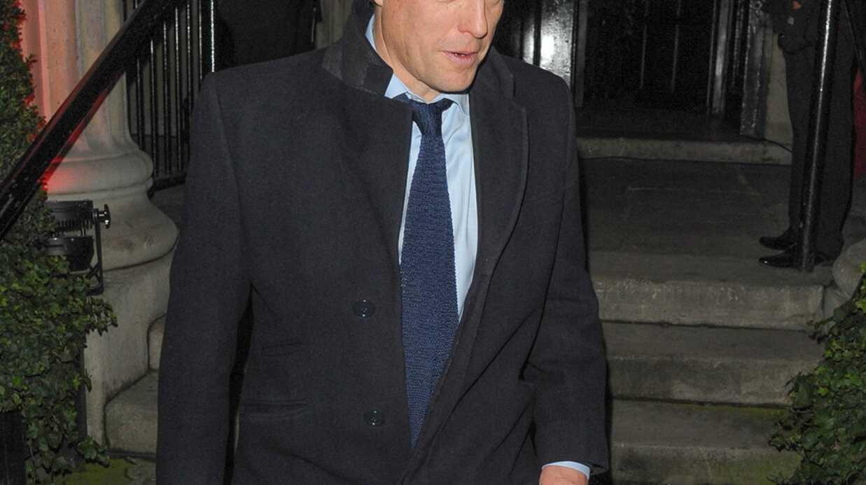 Hugh Grant a un troisième enfant caché