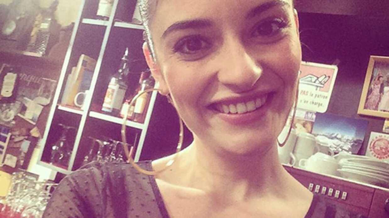 La fille d'Ariane et Rémy du Club Dorothée joue dans Plus belle la vie