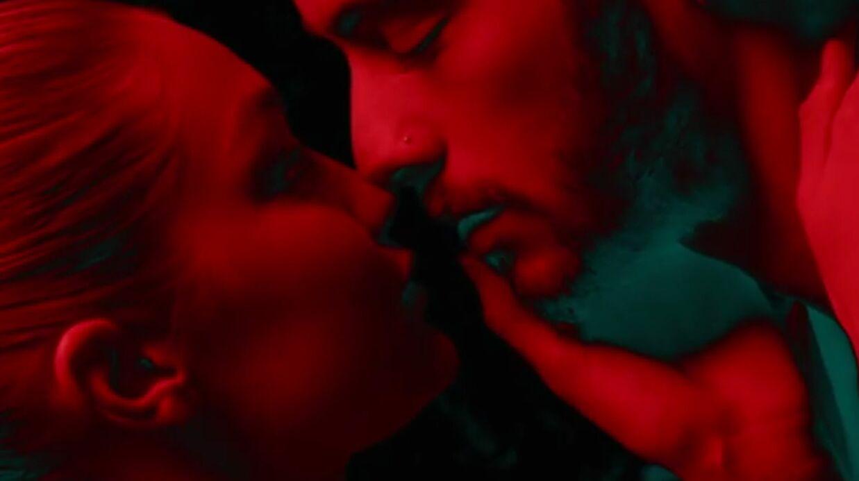 VIDEO Zayn Malik (One Direction) et Gigi Hadid s'embrassent dans le premier clip solo du chanteur