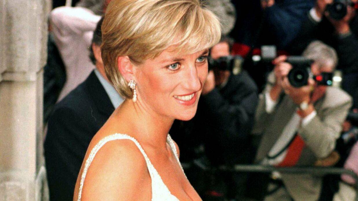 Lady Diana: 20 ans après sa mort, ses fils lui rendent hommage avec une statue