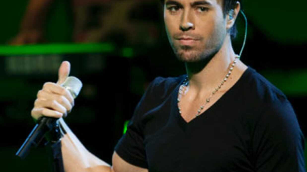 Enrique Iglesias: «J'ai le plus petit pénis du monde»