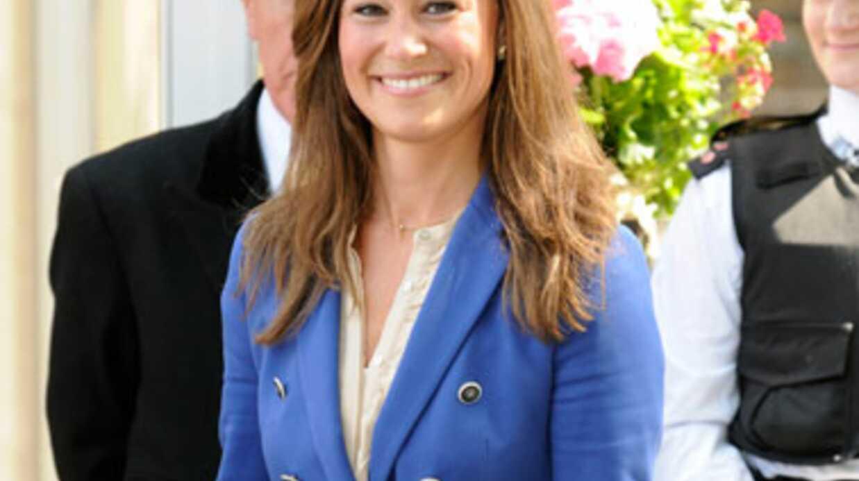 Pippa Middleton: son prénom est tendance en Angleterre