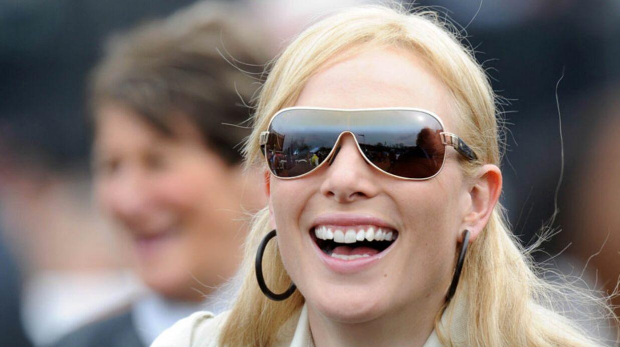 Zara Phillips: la cousine du prince William se marie demain