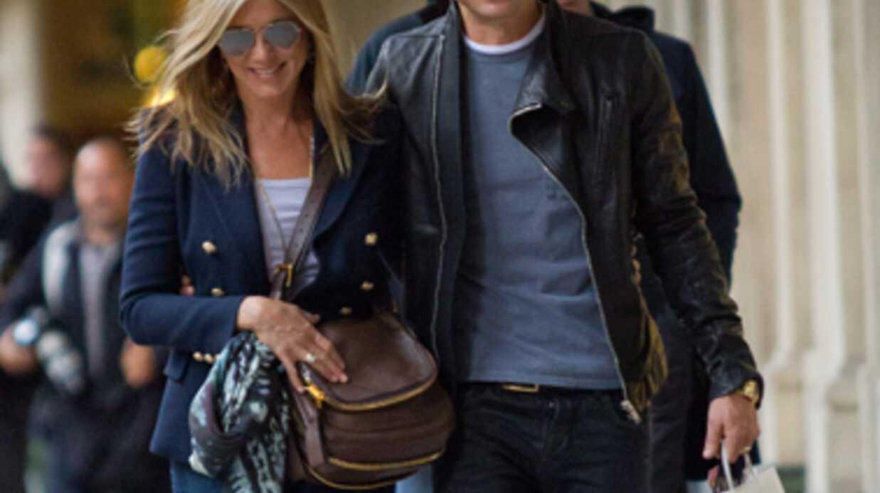 Jennifer Aniston met les choses au clair: son mariage n'a pas été annulé