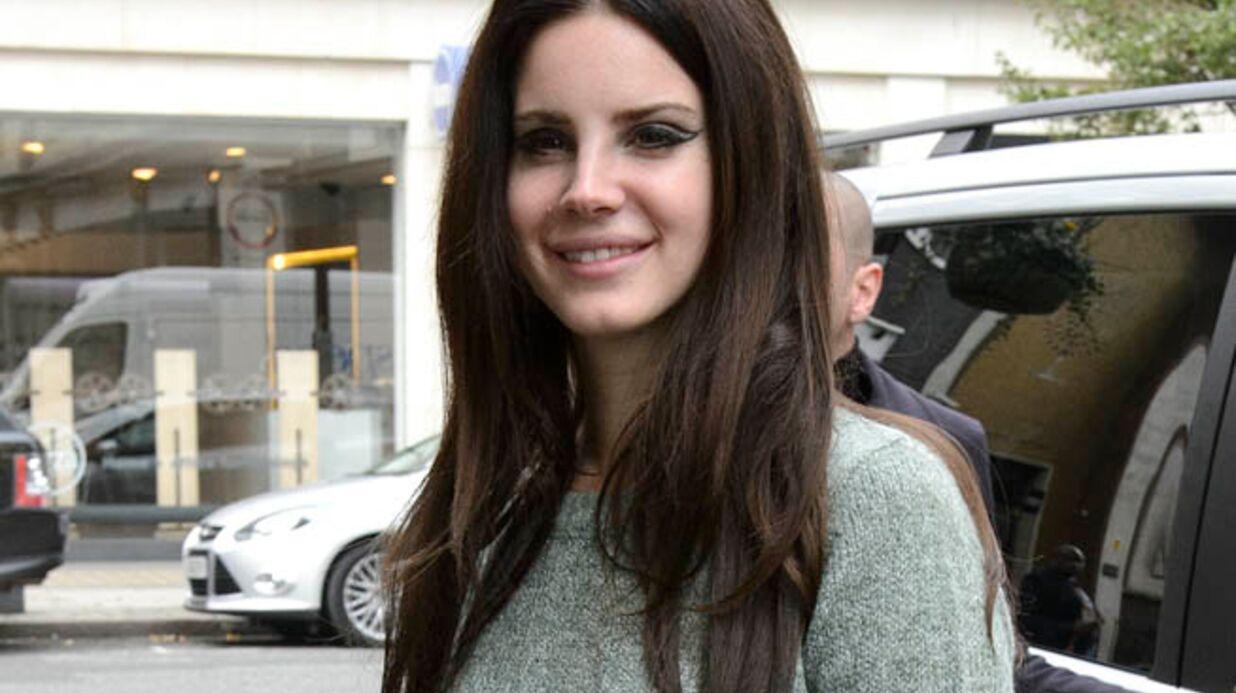 Lana Del Rey fait ses premiers pas au cinéma