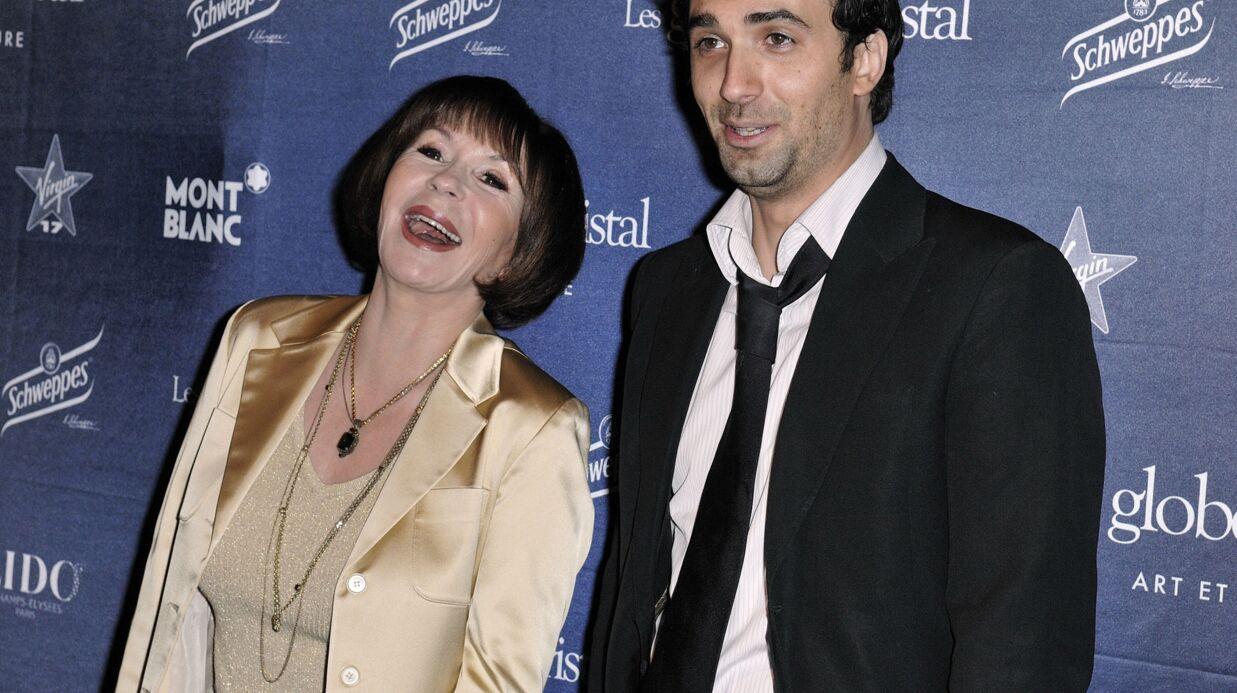 Danièle Evenou était une mère «super laxiste», selon son fils