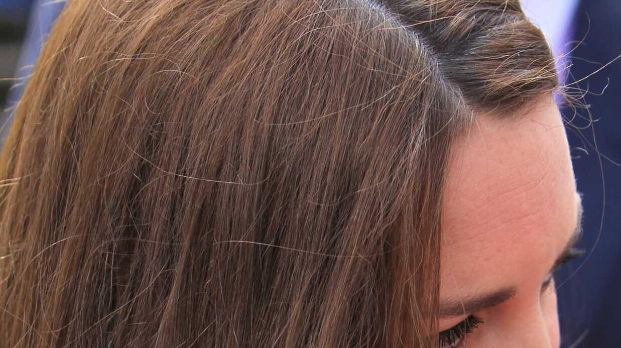 Le coiffeur de Lady Di tacle Kate Middleton sur ses cheveux gris