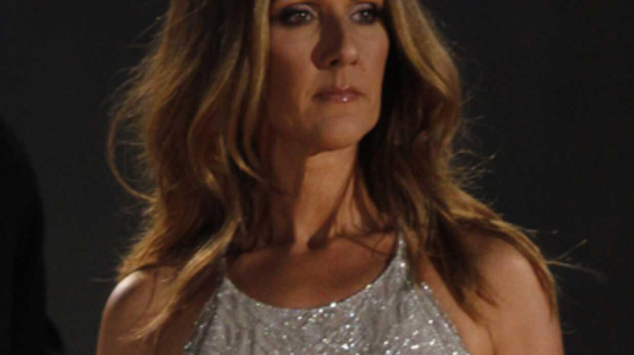 Céline Dion poursuivie en justice par un ancien employé