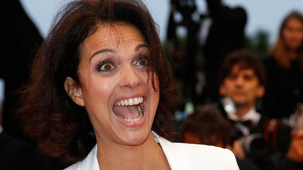Isabelle Giordano est très fâchée contre France Inter