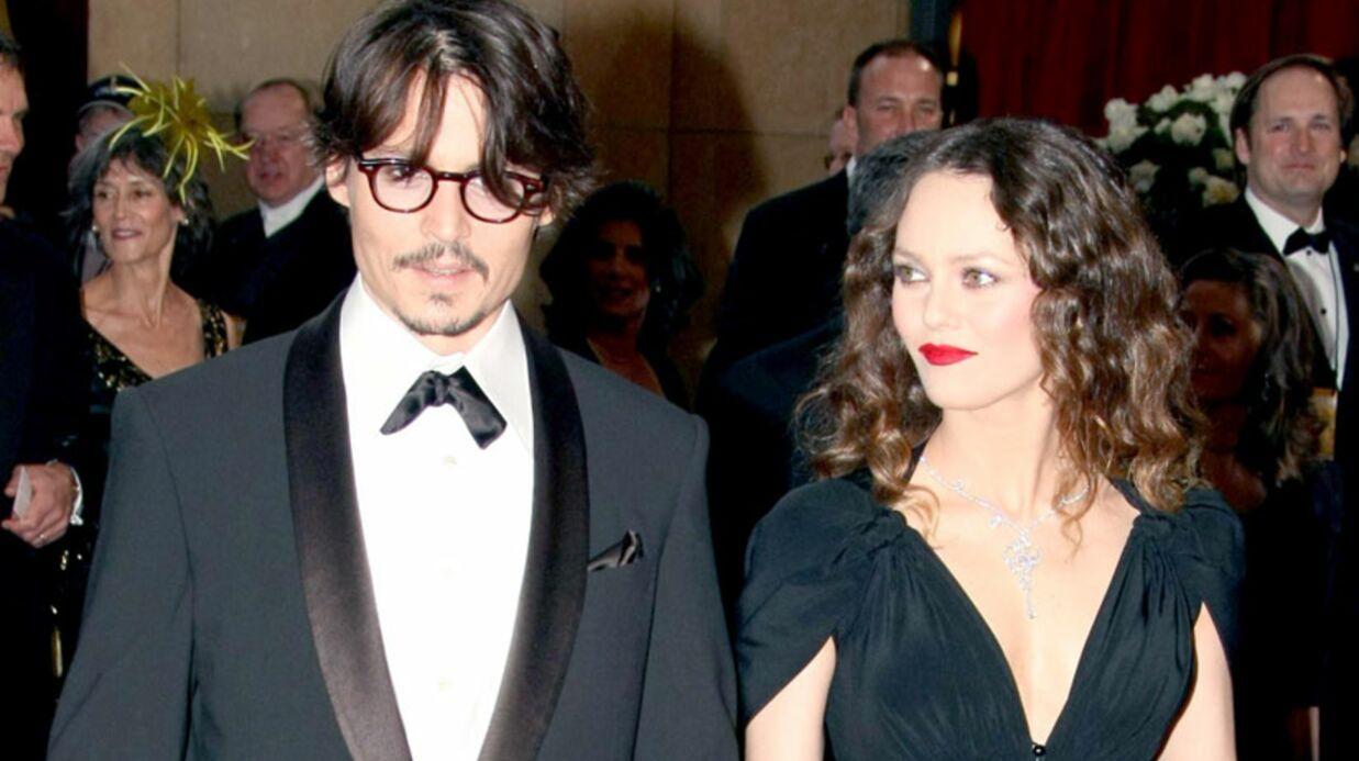 Johnny Depp: son histoire avec Amber Heard se confirme