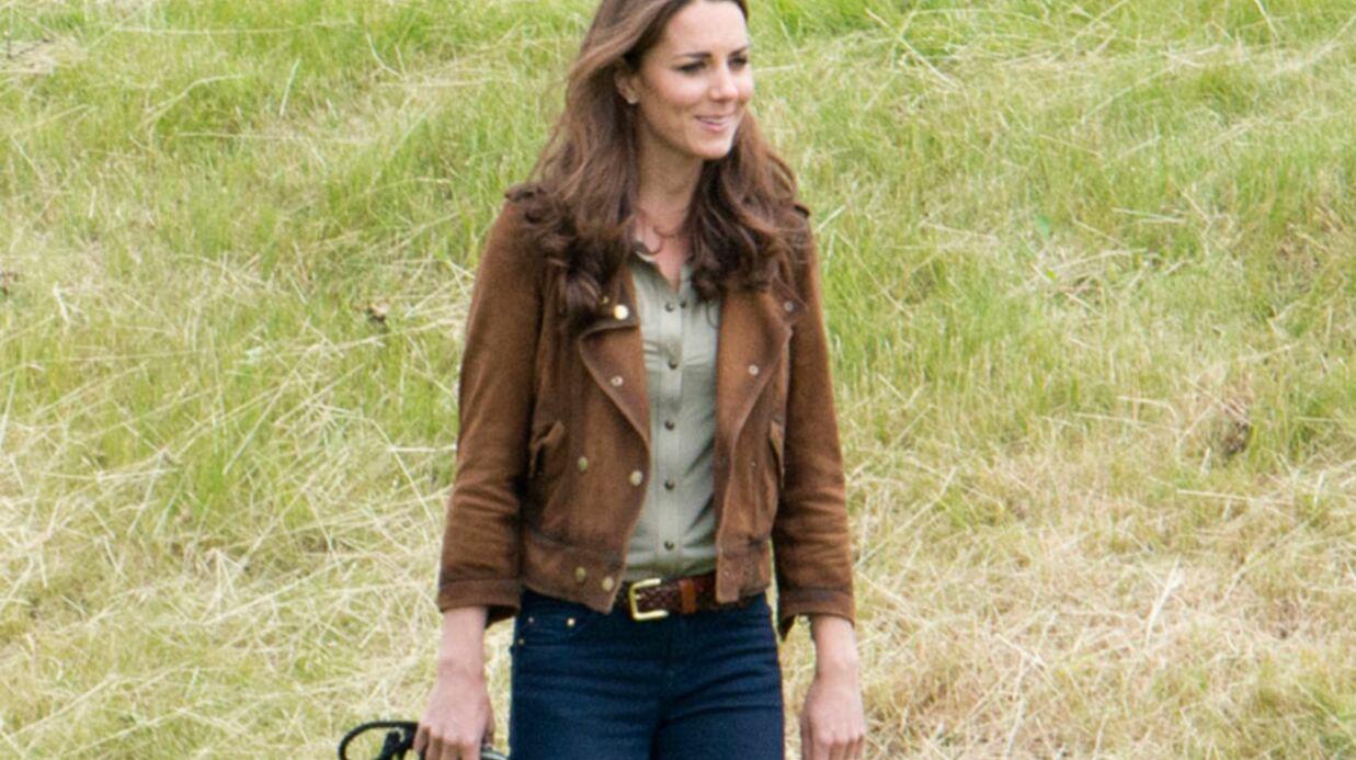 Kate Middleton: sa nuit en compagnie de SDF