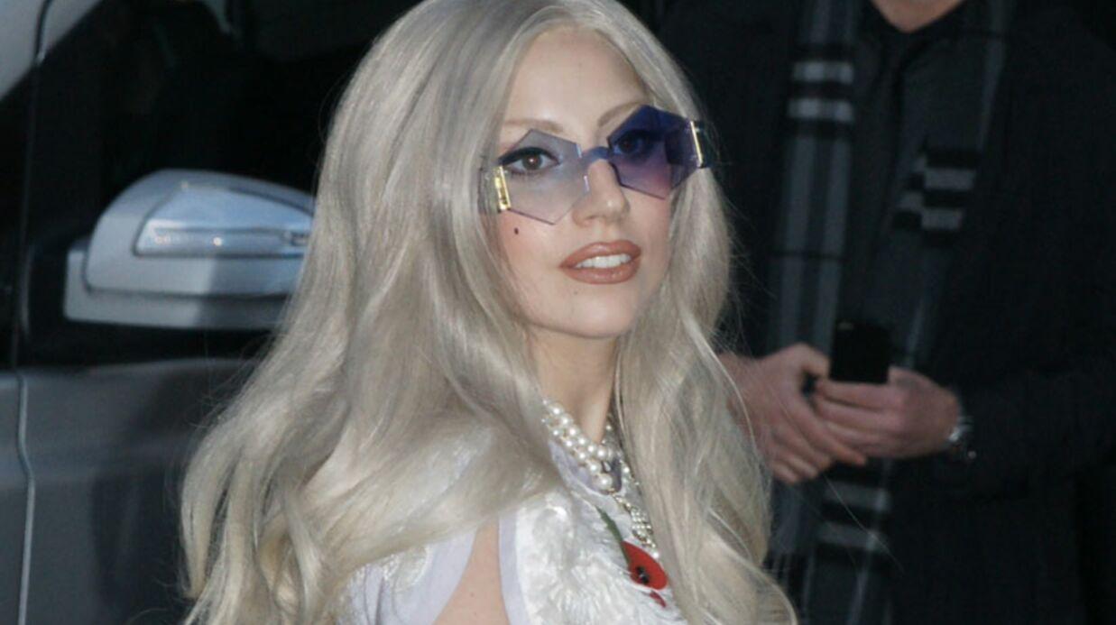 Lady Gaga: sa chanson sur Lady Diana fait scandale