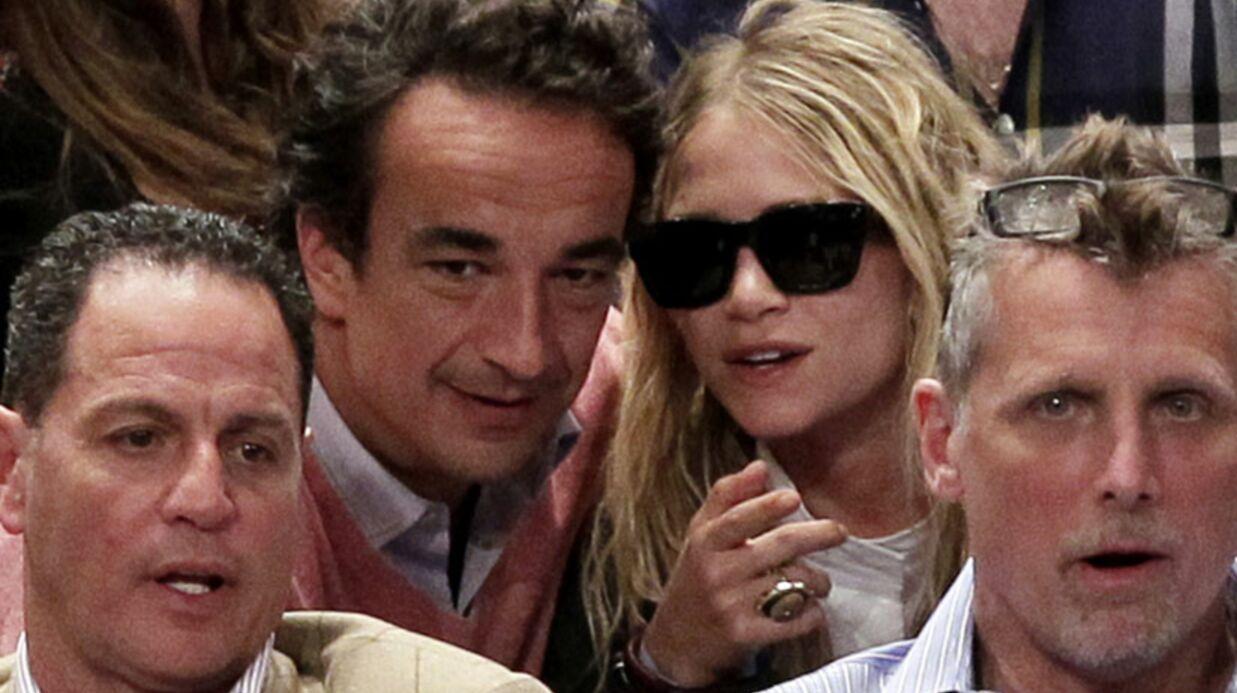 Le père de Mary-Kate Olsen s'oppose à sa liaison avec Olivier Sarkozy