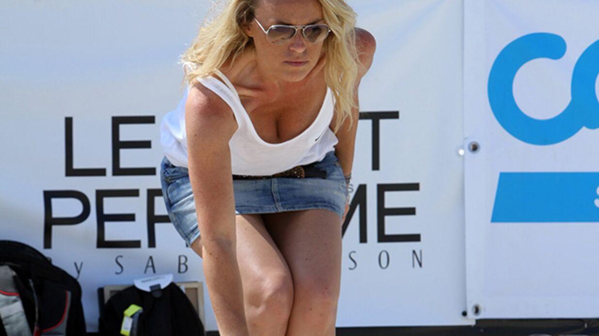 Photos : Beyonc VS Kim Kardashian enceintes et nues