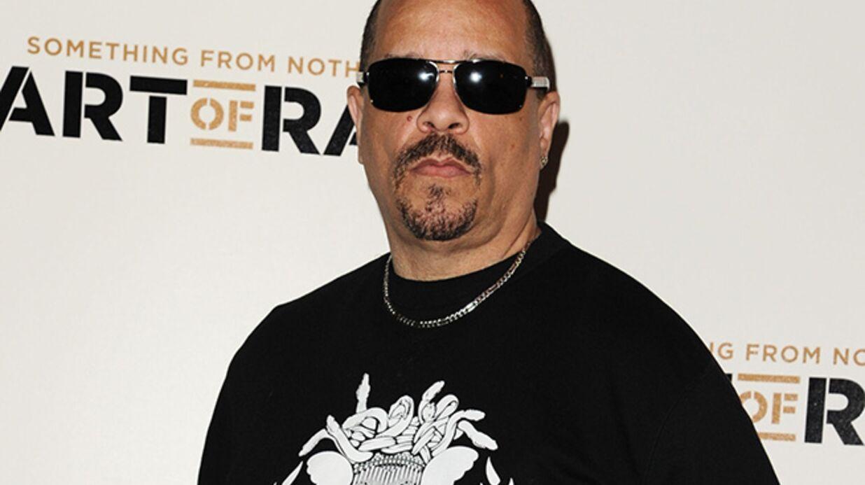 Le petit-fils d'Ice-T tue son colocataire