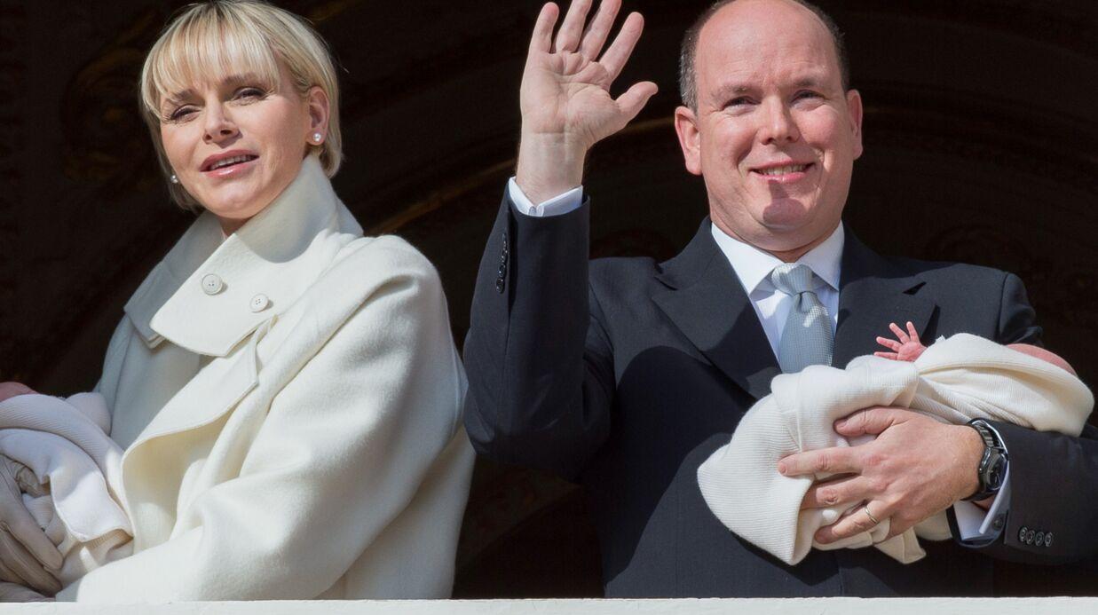 Albert de Monaco se confie sur sa nouvelle vie de père de famille