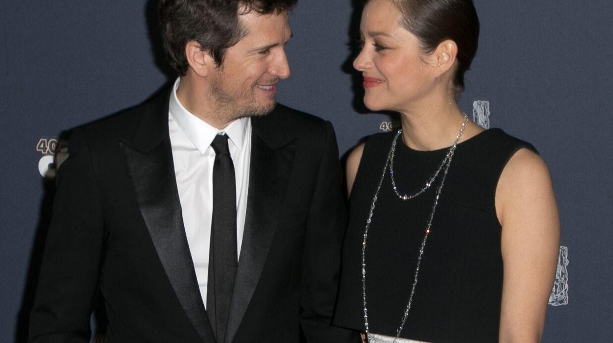 Marion Cotillard et Guillaume Canet racontent leur premier baiser