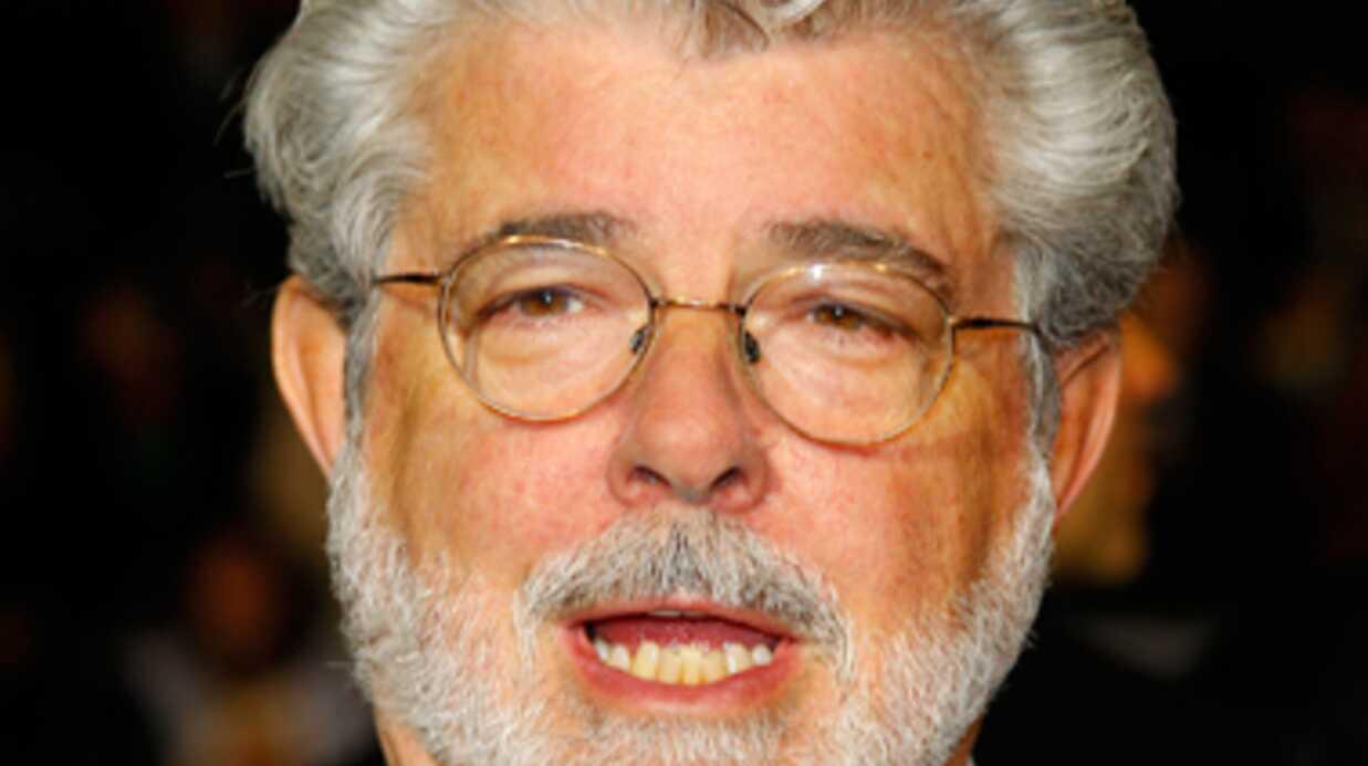 George Lucas en guerre avec ses voisins