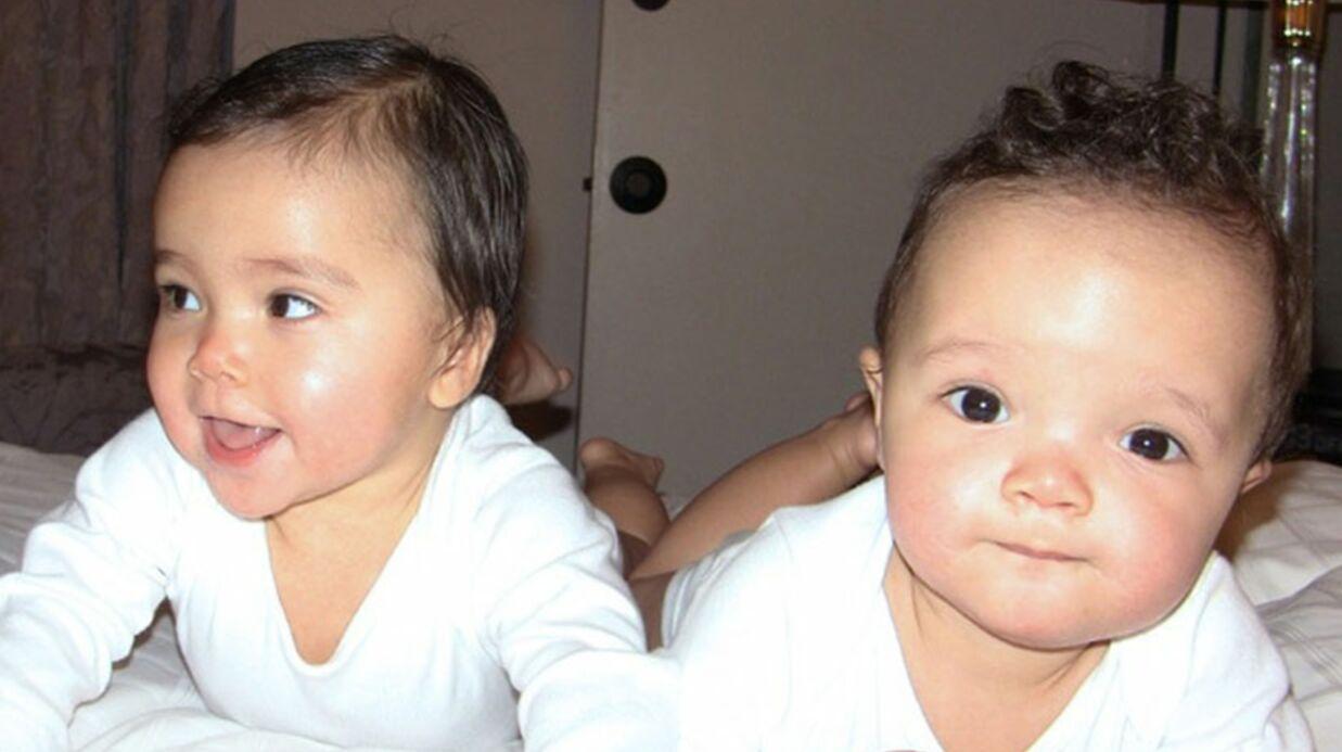PHOTO Mariah Carey: ses jumeaux ont bien grandi
