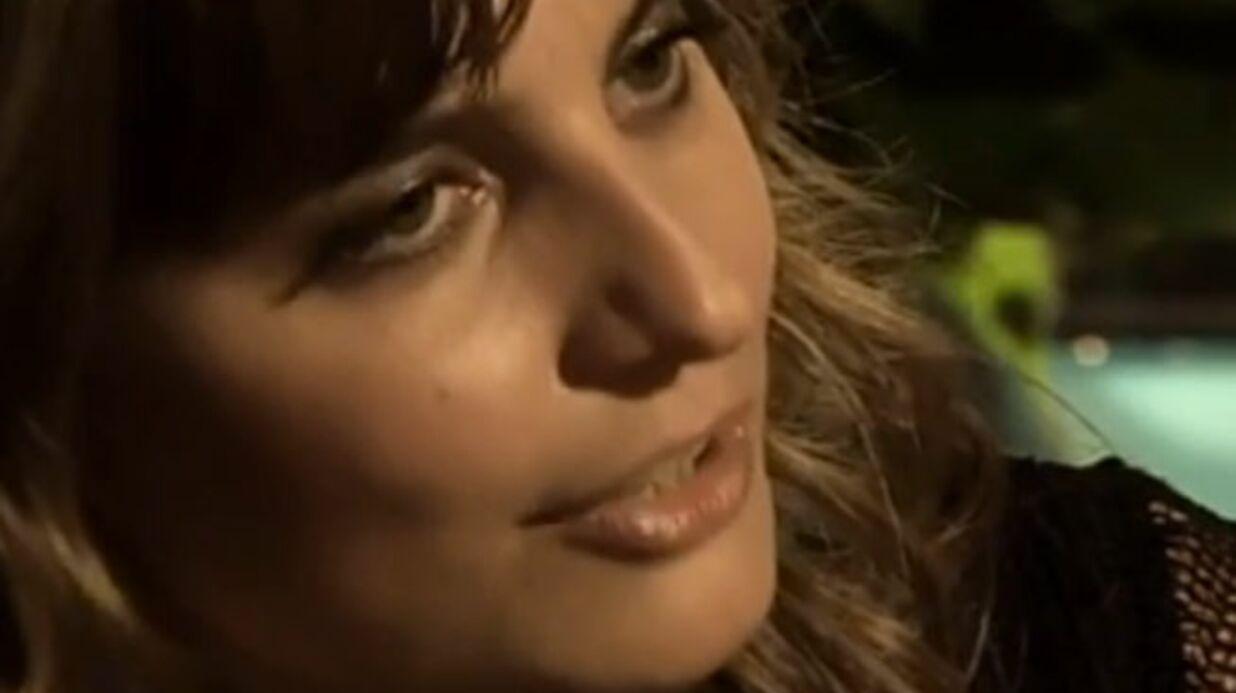 Laetitia Milot: son témoignage poignant sur la mort de son ex-compagnon