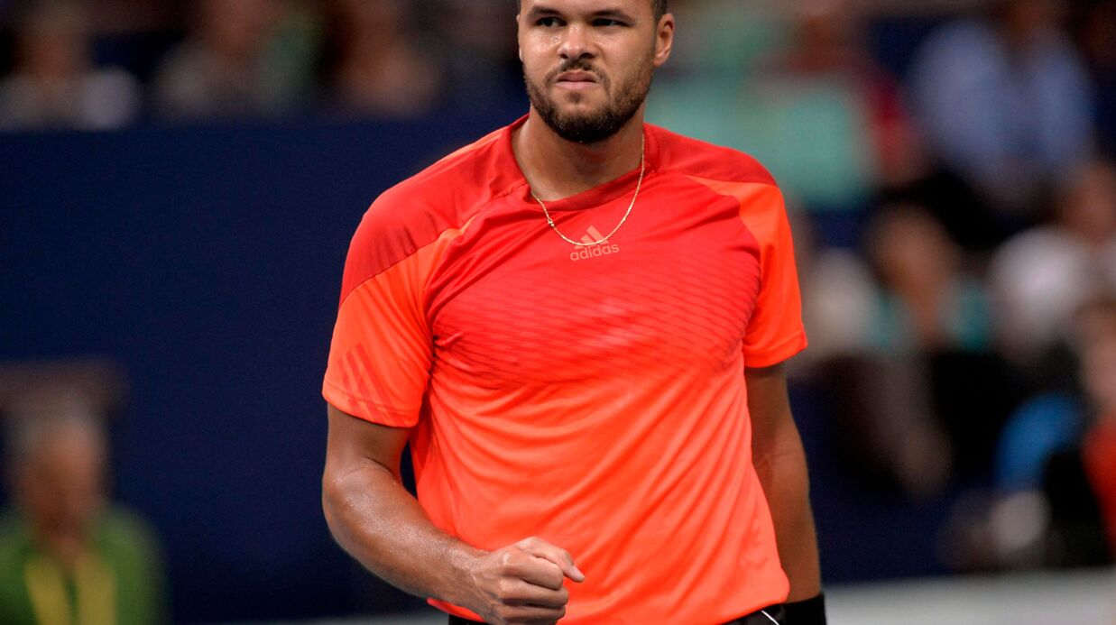 Million­naire, Jo-Wilfried Tsonga en a assez qu'on le critique pour sa fortune
