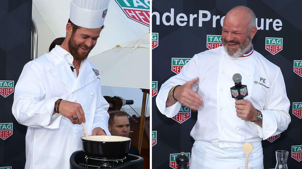 Photos l im pro bable rencontre de philippe etche best et - Cauchemar en cuisine gordon ramsay streaming ...