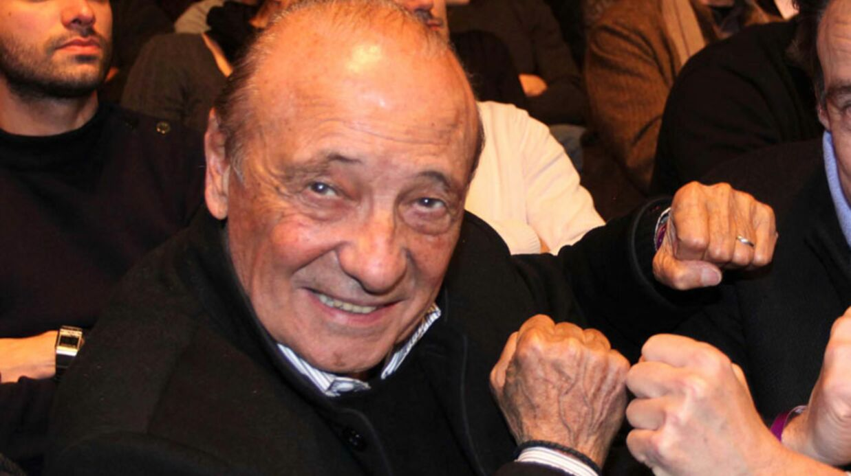 Jacques Séguéla s'excuse auprès d'Audrey Pulvar